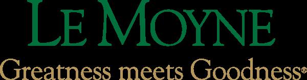 Logo LeMoyne College